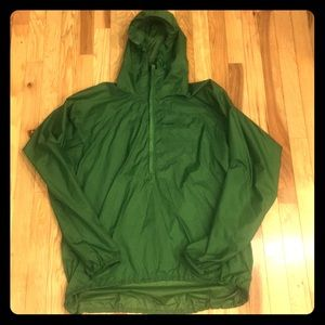 Rare Patagonia Houdini Hooded Pullover